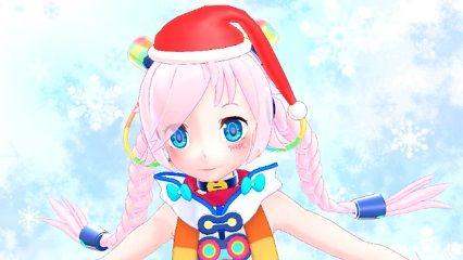 ボカロ曲・ボカロ関連MMD動画・ピックアップ(2014.12.25)