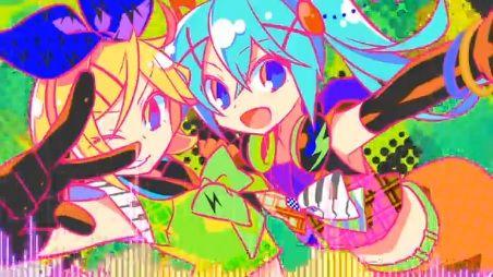 【ミク&リン】ハッピースクールセンセーション【オリジナル曲】
