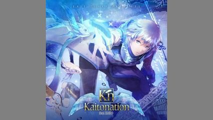 KAITO兄さんのコンピアルバム