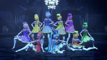 ボカロ曲・ボカロ関連MMD動画・ピックアップ(2016.02.05)