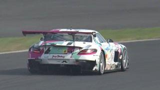 2015スーパーGT第4戦「富士」決勝結果