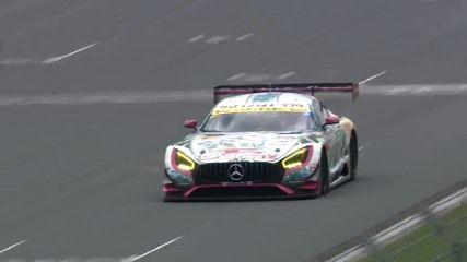 2017スーパーGT第5戦「富士」予選結果