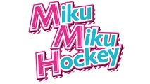 初音ミク、PS Vita「Miku Miku Hockey」