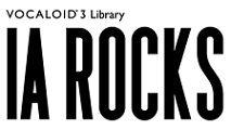 「IA ROCKS」のパッケージ