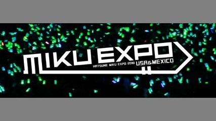 「MIKU EXPO 2018 USA & Mexico」スタート