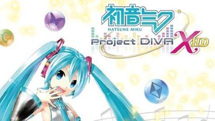 PS4「初音ミク Project DIVA X HD」の進化