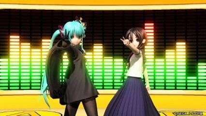 「初音ミク Project DIVA Future Tone」プレイ動画