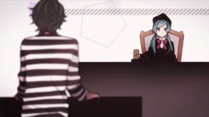 「恋愛裁判」がニコニコ動画でミリオン