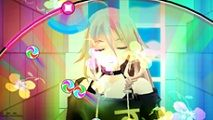 PS Vita「IA/VT COLORFUL」PV