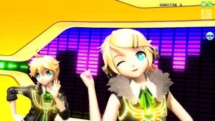 """「初音ミク Project DIVA Arcade Future Toneスーパープレミアムフィギュア""""鏡音リン-トランスミッター""""」"""