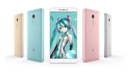 Xiaomi、初音ミクさんコラボスマホを国内販売