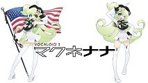 【VOCALOID3】マクネナナ発売日決定