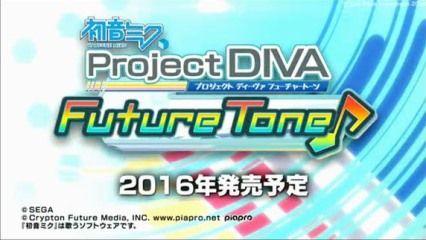 PS4「初音ミク Project DIVA Future Tone」雪ミクまつりで試遊へ