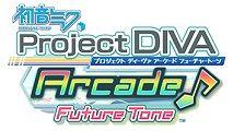 「初音ミク Project DIVA Arcade Future Tone」
