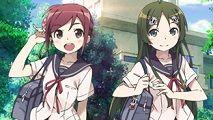 ボカロ系初テレビアニメは「GO!GO!575」