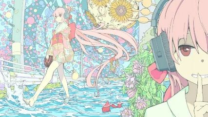 ボカロ曲・ボカロ関連MMD動画・ピックアップ(2014.10.23)