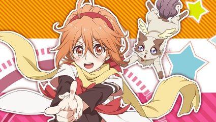 TVアニメ「ミカグラ学園組曲」