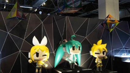 【MIKU EXPO 2016】台湾レポート
