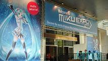 ジャカルタ「HATSUNE MIKU EXPO」