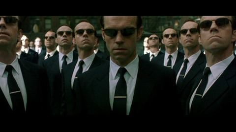 agent-smith