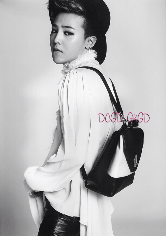 G Dragon 2013 Photoshoot G-DRAGON : 画像庫