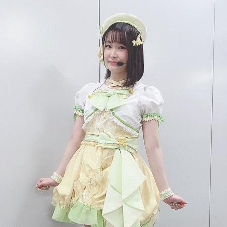 【朗報】相良茉優さん、大食い