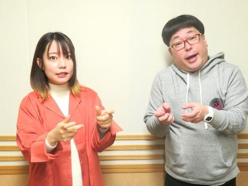 【朗報】天津向さん、声優とラジオしたりイベント司会するだけで年収1300万円を超えるwww