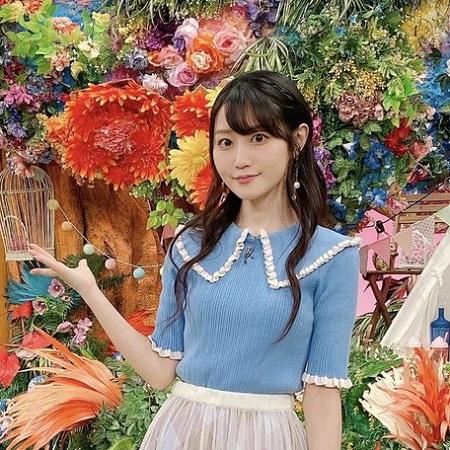 【画像】声優の小倉唯さん、いつのまにか前髪スカスカじゃなくなる