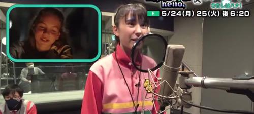 【画像】美人アイドル声優・山下七海の後継者になれそうな美少女JC声優現るwww