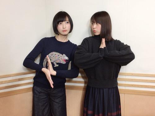 【画像】佐倉綾音ちゃんと大西沙織ちゃん、どっちが好き?
