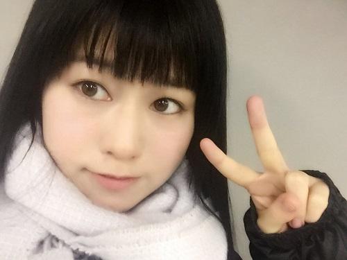 【朗報】大空直美ちゃん、かわいすぎてワイ泣く・・・