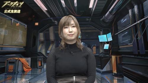 【画像】人気声優・高森奈津美さん、あまりにもデカすぎる件wwww