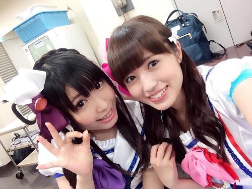 逢田梨香子さんと鈴木愛奈さんってどっちが演技上手いの?