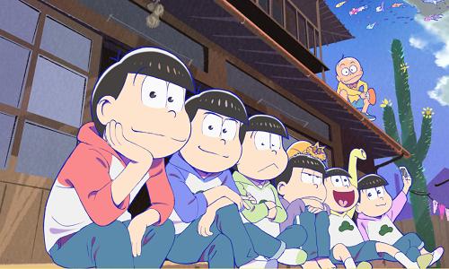 腐女子アニメかと思いきや普通に面白かったアニメで打線www