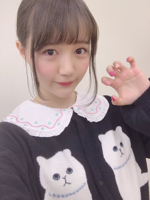 【画像】尾崎由香とかいうアイドルより可愛い声優www