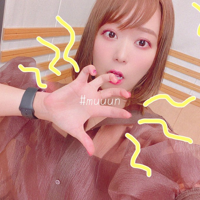 【画像】最近の井口裕香ちゃん、すげぇかわいい