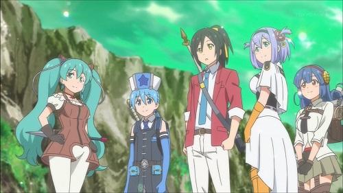 【悲報】吉崎観音先生監修のアニメ『シャチバト』、ニコ生アンケでとんでもない数値を叩き出す