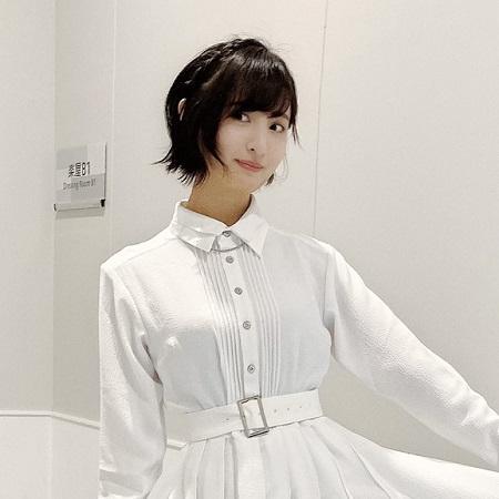 【画像】佐倉綾音さん、声優なのに顔面が100点wwww