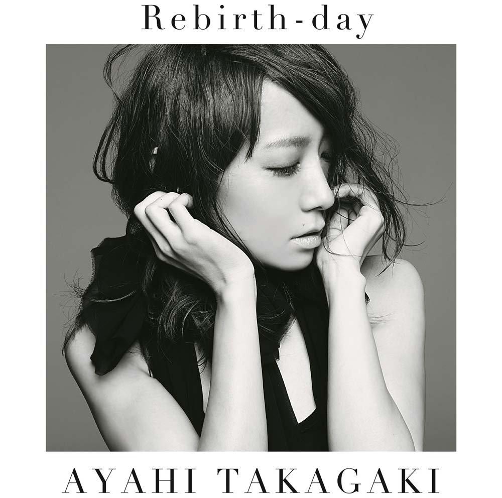 【声優】高垣彩陽が新曲「Rebirth-day」を自身で解説したムービーが公開!