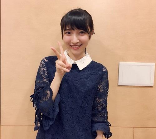 【祝】美人声優の山崎エリイちゃん、21歳の誕生日を迎える!