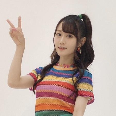 【画像】声優・小倉唯ちゃんの最新前髪wwwww