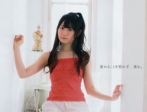 小倉唯(24)ちゃんの最新画像がこちらwww