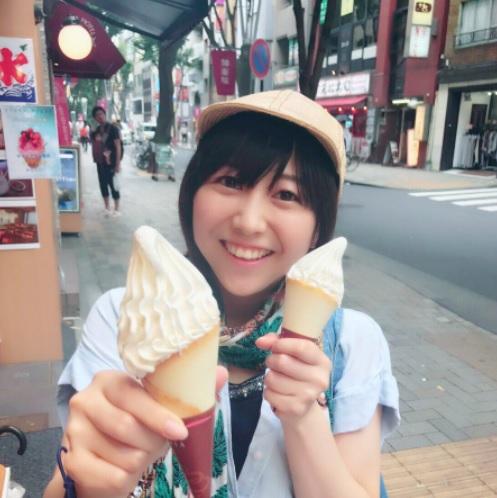 【朗報】安野希世乃さんが可愛すぎるwww