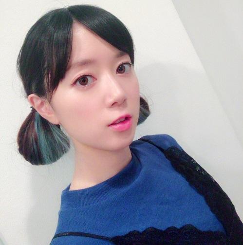 【画像】工藤晴香さん(28)が美人すぎるwww