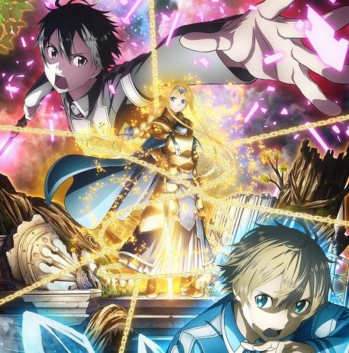 【悲報】SAOの新作アニメ、あまり盛り上がらない・・・