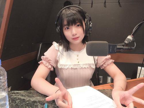 【朗報】声優界に可愛いJCちゃんが現わるwwww