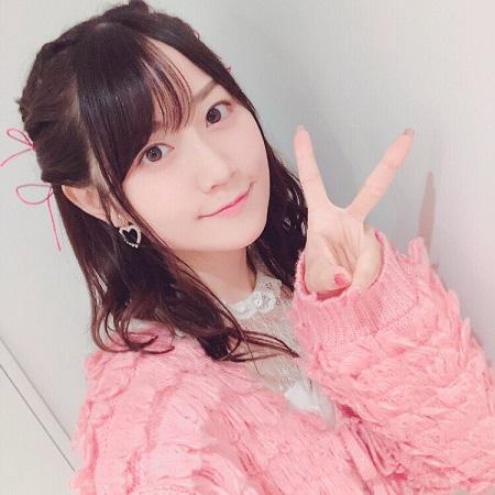 小倉唯(24)←は?