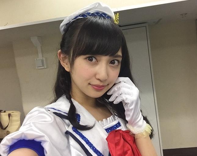 【画像】小宮有紗って可愛くないか?