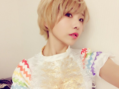 【悲報】声優の澁谷梓希さん、i☆Risを卒業する
