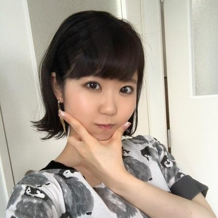 【動画】東山奈央「好きなアイドルは鈴木愛理さん」